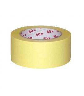 Páska lepící krepová 50mm x 50m