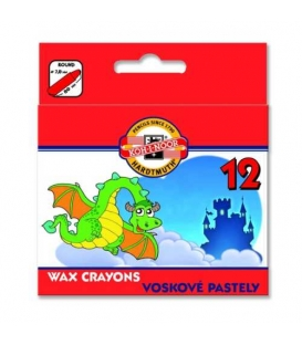Voskovky 8232/12 ks