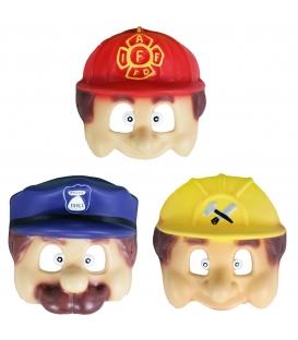 Maska karnevalová dětská Profese