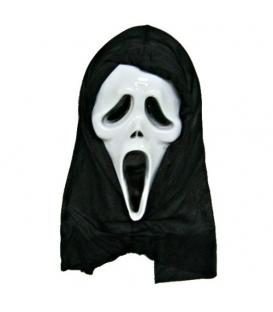 Maska karnevalová Duch