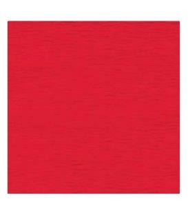Papír krepový červený tmavý č.08