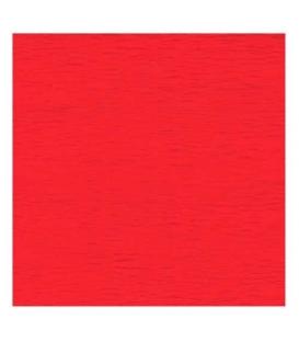 Papír krepový červený č.07