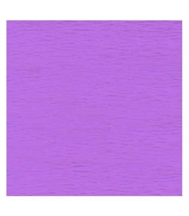 Papír krepový fialový světlý č.14