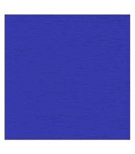 Papír krepový modrý č.17
