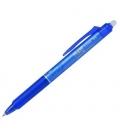 Roller gumovací Pilot Frixion Clicker 0,5mm  modrý