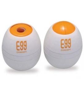 Ořezávátko plastové vajíčko