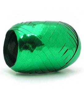 Stuha 0,5x20m metal vajíčko zelená