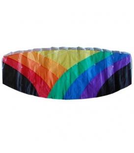 Drak textilní Padák řiditelný 140x55cm