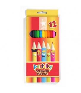Pastelky 2142/12 Centi