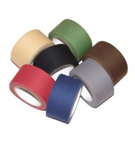 Páska lepící kobercová 50x10m Zelená