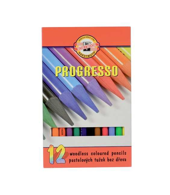 Progressa 8756/12