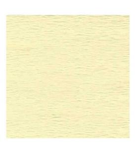 Papír krepový žlutý světlý č.02
