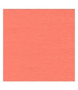 Papír krepový lososový č.10