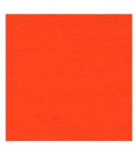Papír krepový oranžový č.06