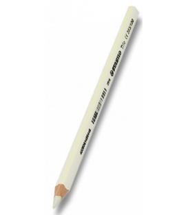 Pastelka Stabilo trio silná bílá