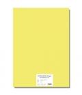 Fotokarton A4/10/300g světle žlutý