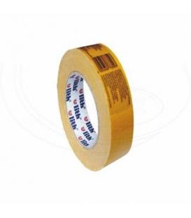 Páska lepící oboustranná 25mm x 25m