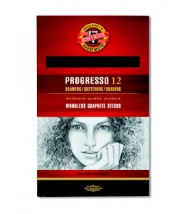 Progressa 8911/8B