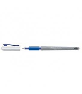Pero kuličkové FABER SpeedX 0.7mm, modé