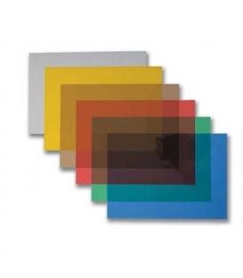 Fólie přední A4 Prestige color modrá
