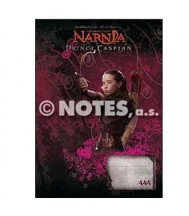 Sešit 444 Narnia