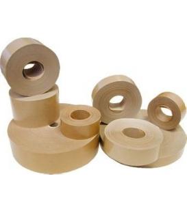 Páska lepící papírová 15x25
