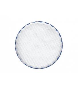 Rozetka bílá průměr 9cm/1000ks