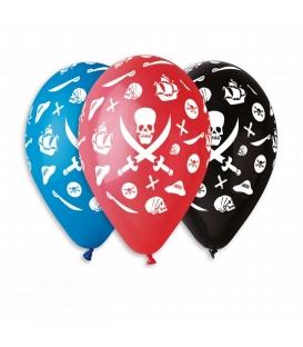 Nafukovací balónky PIRÁT
