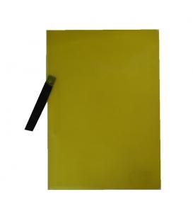 Desky TIM A4 proficlip žluté