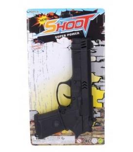 Pistole na setrvačník 20cm