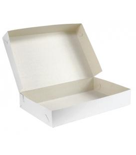Krabice na chlebíčky 40x27x7cm