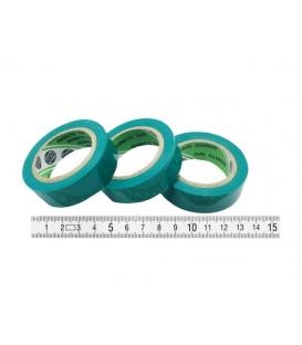 Páska lepící izolační 18x9 zelená