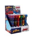 Roller přepisovatelný Colorino SpiderMan & Avangers