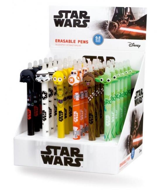 Roller přepisovatelný Colorino Star Wars