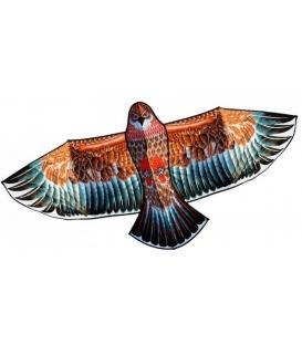 Drak textilní Orel 160x75cm