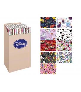 Papír balící dárkový 0,7x2m MFP Disney dětský motiv