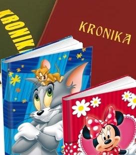 Knihy a albumy