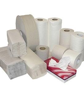 Hygienický papír