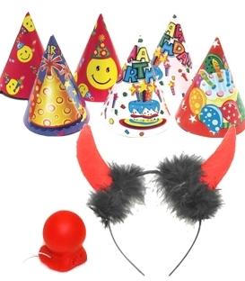 Masky karnevalové