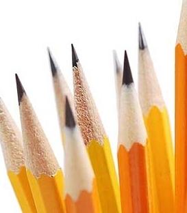 Tužky grafitové