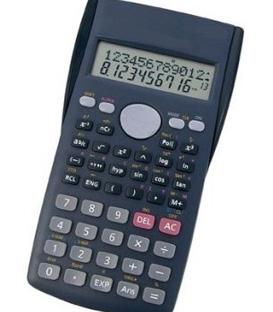 Vědecké kalkulačky