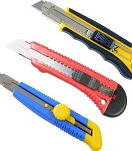 Ulamovací nože