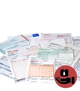 Příjmové pokladní doklady
