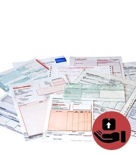 Výdajové pokladní doklady