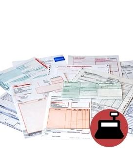 Tiskopisy pro účetní
