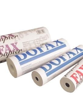 Faxový papír