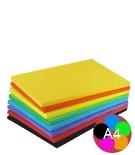 Xerografixký papír A4 barevný