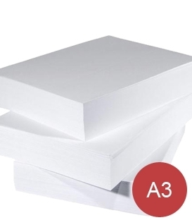 Xerografický papír A3