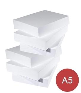 Xerografický papír A5