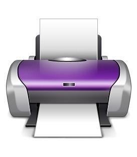 Tiskárny laserové, inkoustové